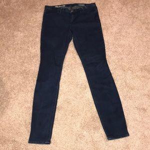 Madewell Denim Legging Jeans